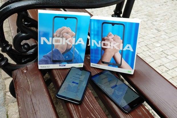 Nokia chce na veletrhu IFA představit několik cenově dostupných telefonů