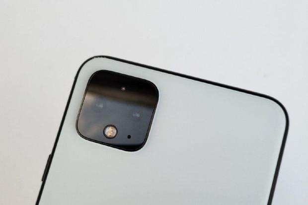 Google vysvětluje, proč poslední Pixely neumějí nahrávat 4K 60 FPS