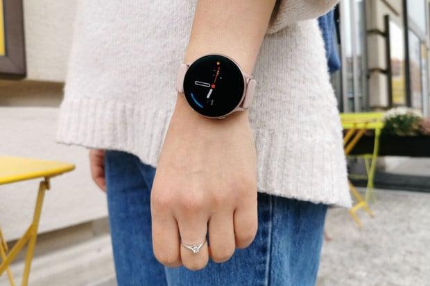 Samsung Galaxy Watch Active2 se naučí hned několik nových funkcí