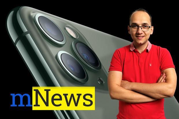 iPhone 11 míří do Česka a rychlá změna operátora