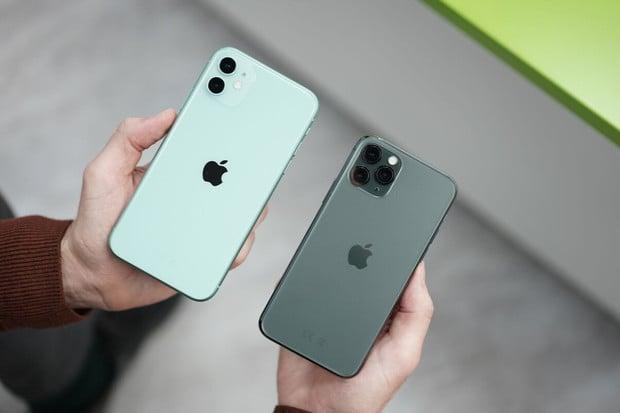 Baterie u příští generace iPhonů budou ještě menší, tvrdí známý analytik
