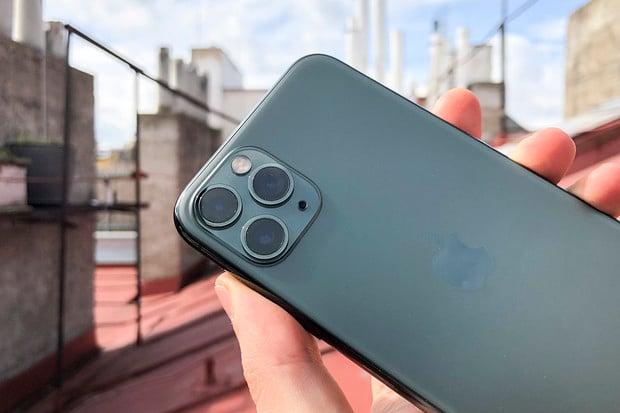 Má Apple nejlepší noční režim? Podívejte se na výsledky z iPhonu 11 Pro