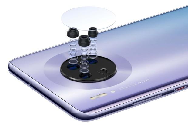 Huawei Mate 30 Pro oslní videi s 7 680 FPS. Jak to dokáže?