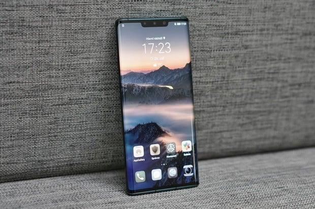 """Dostat Google aplikace do série Huawei Mate 30 """"bokem""""? Už ani to není možné"""
