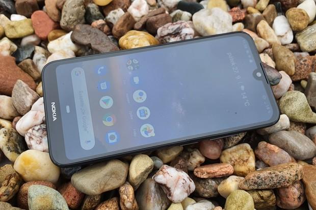Levná Nokia 2.2 získává nejnovější Android 10
