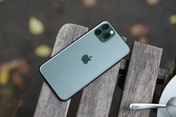 Agenti FBI prolomili zabezpečení iPhonu 11 Pro pomocí zařízení GrayKey