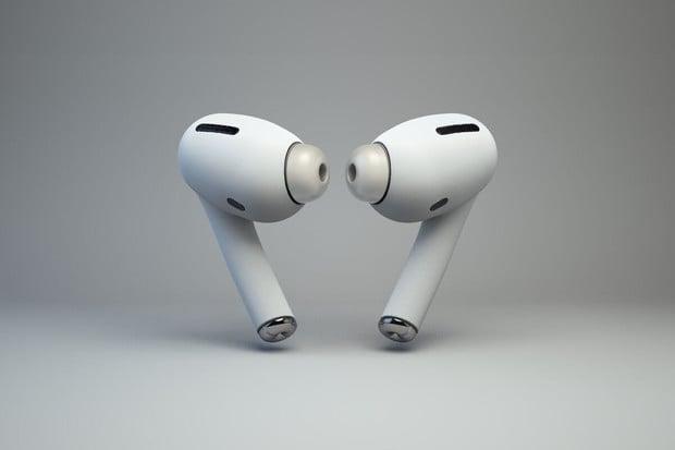 Apple připravuje nová sluchátka Air Pods Pro. Proč budou dražší?