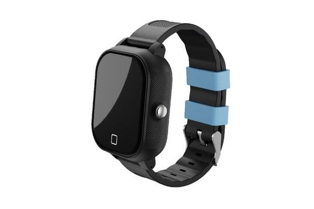 Tyto chytré hodinky pohlídají vaše děti na jejich cestách