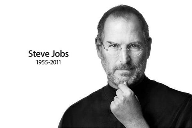 Steve Jobs by dnes oslavil 65. narozeniny