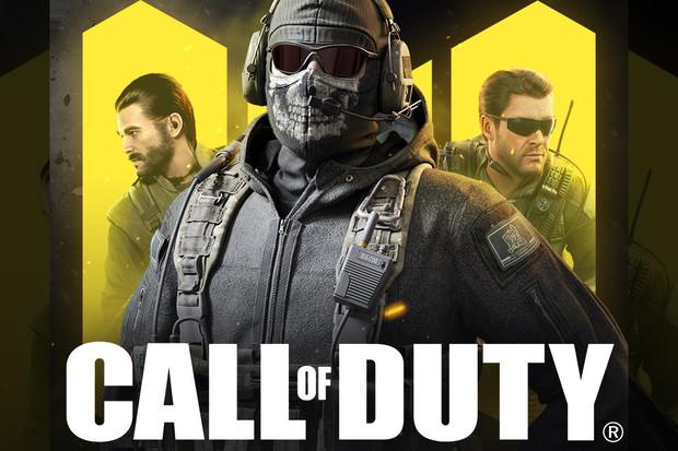 Call of Duty Mobile si první týden stáhlo 100 miliónů lidí