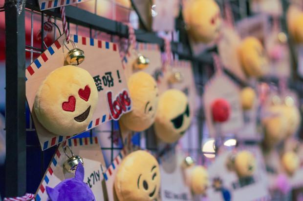 Náhoda, nebo záměr? Applem odstraněné emoji vlajky Tchaj-wanu způsobily poprask