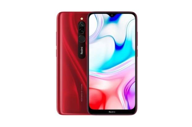 Nové Redmi 8 je pěkným základním smartphonem se Snapdragonem 439