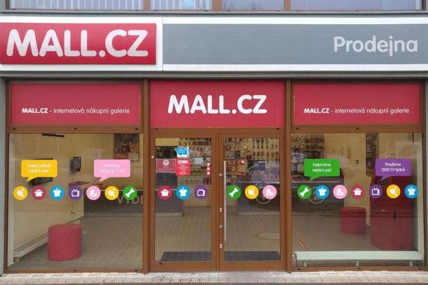 Mall otevírá první mobilní speciálku výraznými slevami na telefony