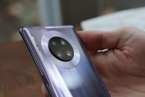 První várka Mate 30 od Huawei byla vyprodána během 1 minuty