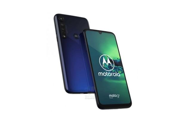 Motorola Moto G8 Plus se blíží. Nabídne velký displej a tři fotoaparáty
