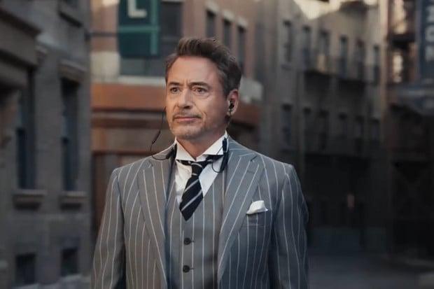Který smartphone preferuje Iron Man? Robert Downey Jr. spatřen v reklamě na OnePlus 7T