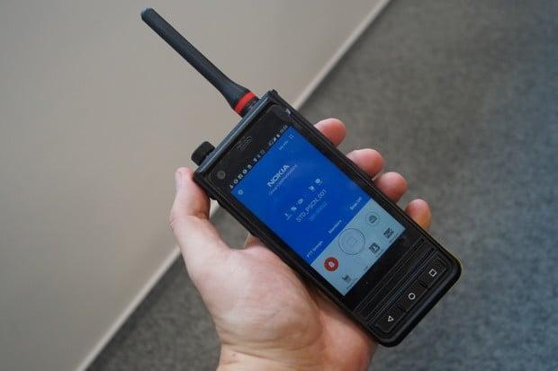 Jak vypadá budoucnost komunikace záchranářských složek?