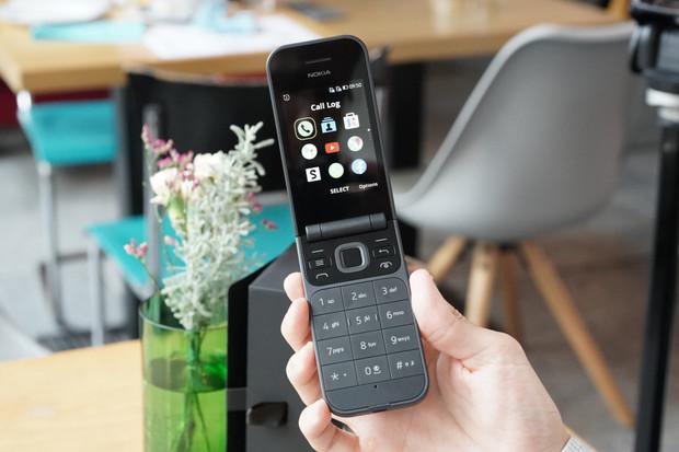Nejlepší telefon se snadným ovládáním