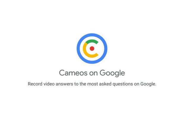 Zajímá vás život celebrit? Aplikace Cameos on Google je nově dostupná i pro Android