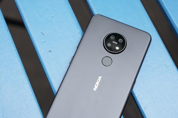 Čekání je u konce. Nokia 7.2 získává nejnovější Android 10