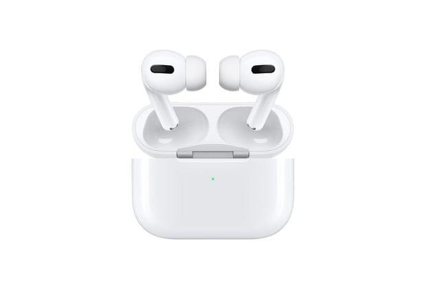 Přivítejte Apple AirPods Pro: voděodolná sluchátka s aktivním potlačením hluku