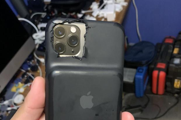 Pouzdro, nebo powerbanka? Apple brzy představí Smart Battery Case pro iPhony 11