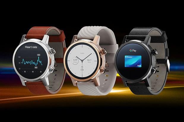Elegance a luxus, to je nová generace hodinek Motorola Moto 360
