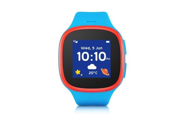 Vodafone nabízí  nové chytré hodinky od TCL pro děti. Přihodí i speciální tarif
