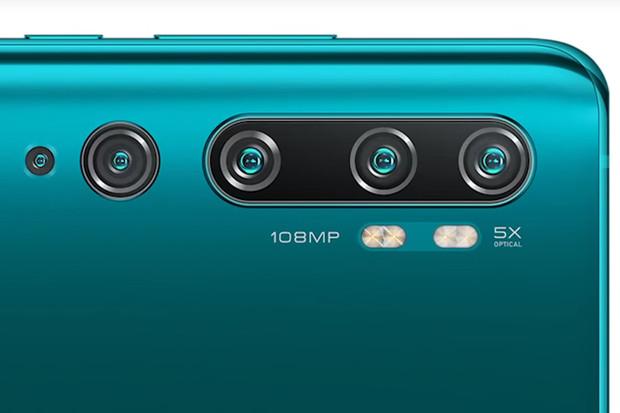 Xiaomi Mi CC9 Pro míří na vrchol žebříčku DxOMark