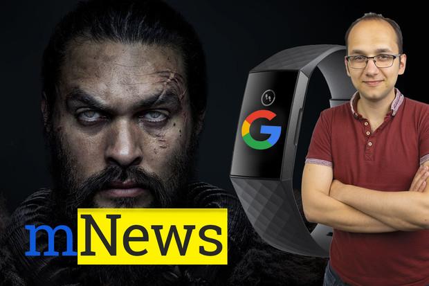 Google kupuje Fitbit a start Apple TV+