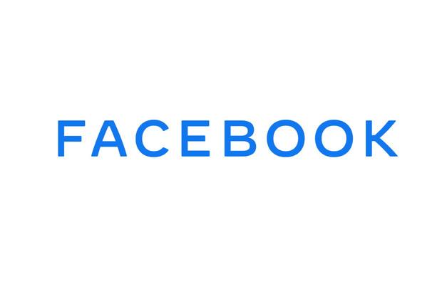 Facebook má nové logo. Chce s ním odlišit firmu od aplikace