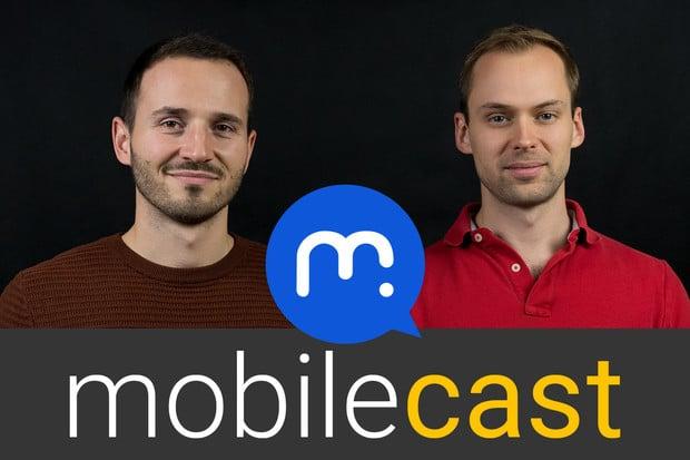 mobilecast #196: Huawei Mate X2, ČEZ kupuje Vodafone a inovace hodinek Samsung
