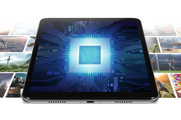 Nově představený LG G Pad 5 má 10palcový displej a Snapdragon 821