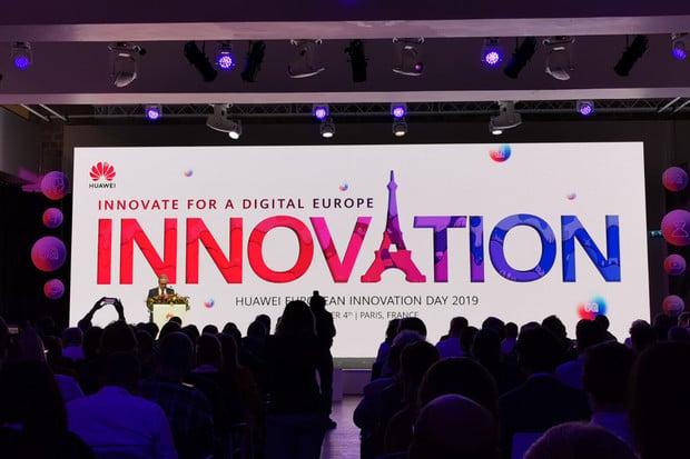 Odborníci z Oxford Economics analyzovali dopad společnosti Huawei na evropskou ekonomiku