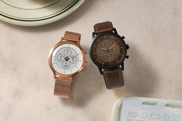 Fossil Hybrid HR jsou elegantní chytré hodinky s dvoutýdenní výdrží