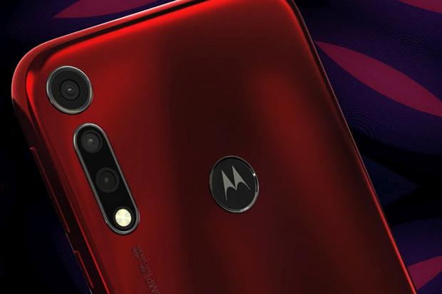 Motorola Moto G8 dorazí co nevidět. Telefon unikl v oficiálním videu