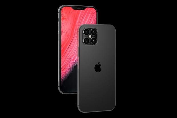 Chystaný Apple iPhone 12 bude s 5,4palcovým displejem kompaktním telefonem