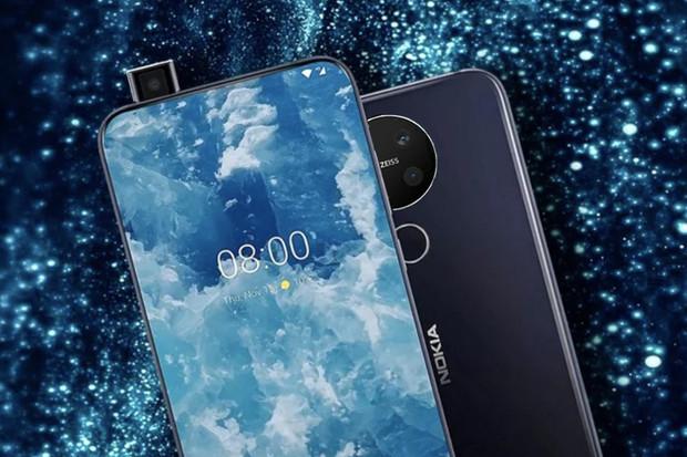 Nokia 8.2 s podporou sítí 5G by se měla představit 5. prosince