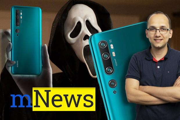 Zprávy ze záhrobí, pětioké Xiaomi a další zprávy týdne