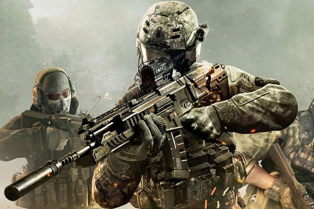 Call of Duty: Mobile je novým králem mobilních stříleček