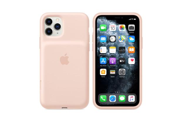 Chcete delší výdrž u iPhonů 11? Kupte si pouzdro s baterií za 3,5 tisíce korun