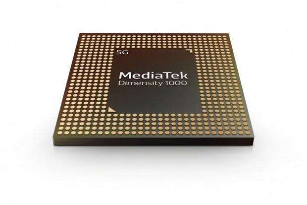 MediaTek představuje nový čipset Dimensity 1000. Umí 5G i Wi-Fi 6