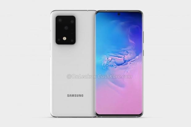 Samsungy Galaxy S20 podpoří na tiskovce také Google. Čím nás překvapí?