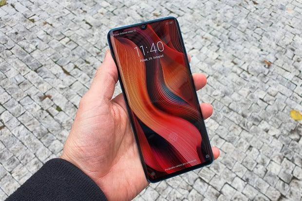 Jaké jsou naše první dojmy z Xiaomi Mi Note 10 s5× fotoaparátem?