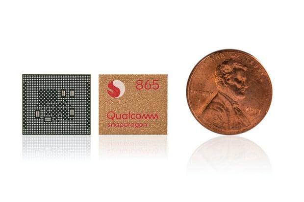 Snapdragon 875 bude pravděpodobně představen 1. prosince