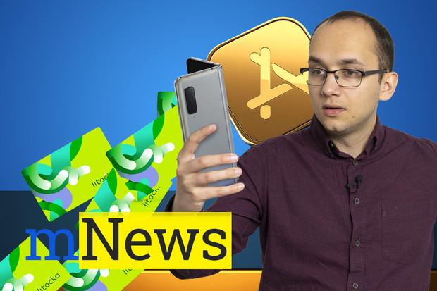 Sony vrátí Compact a Lítačka konečně v telefonu