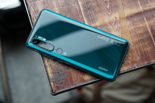5× optický zoom v hlavní roli: porovnali jsme Huawei P30 Pro a Xiaomi Mi Note 10
