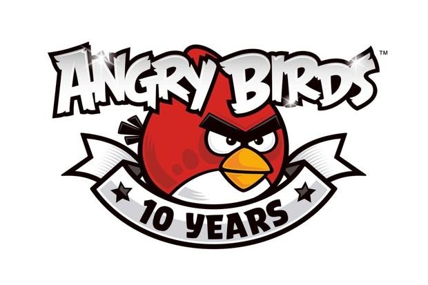 Angry Birds slaví 10 let. Hráli jste jednu z nejpopulárnějších mobilních her?