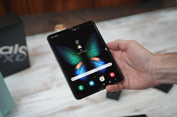 Ani příští ohebný telefon od Samsungu údajně nebude podporovat S Pen