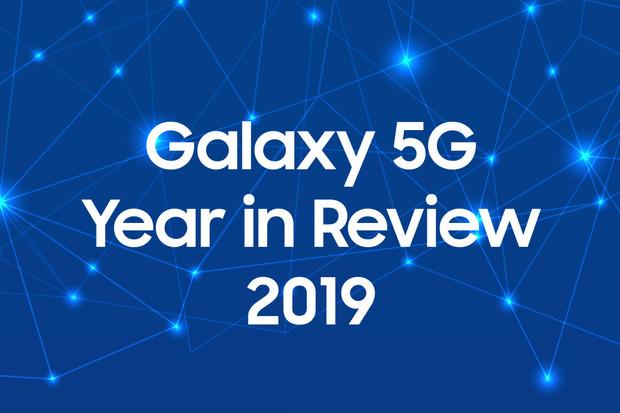 Samsung dominuje trhu s 5G telefony. V roce 2019 dodal téměř 7 miliónů kusů